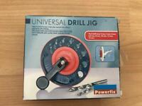 Powerfix Universal Drill Jig
