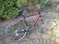 Road Bike,Pearson Custom, 54cm ( pedals not included) cost £1000 sell £250!