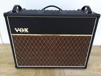 Vox AC30VR 60W 2x12
