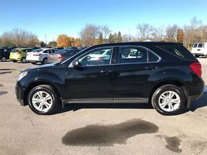 2015 Chevrolet Equinox LS - AWD - Just Reduced By $1000