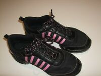 Dance trainers by Freed, size 5