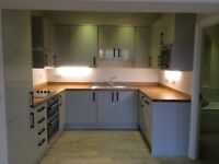 Excellent one bedroom unfurnished flat in central Abingdon