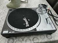 Gemini tt04 dj turn table