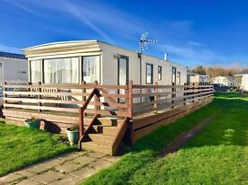 Cheap Static Caravan *Private Sale*! Suffolk, Norfolk, Great Yarmouth, Essex, Seaviews, Dog friendly