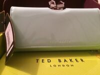 TED BAKER PURSE NEW