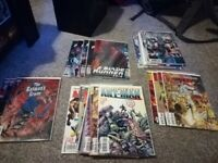 Lot of Comic Books - Marvel, DC and more!