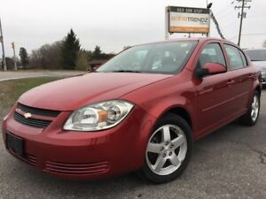 2010 Chevrolet Cobalt LT Auto with Air and Power Window, Lock...