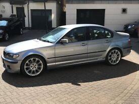 BMW 3 Series M Sport 2.0 320d