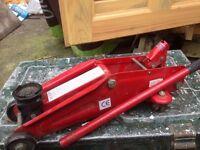 2 ton hydraulic jack
