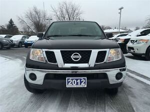 2012 Nissan Frontier SV Crew Cab Kawartha Lakes Peterborough Area image 2