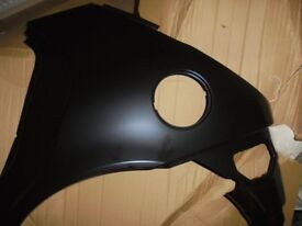Ford Fiesta MK4 5Door 1996-1999 Rear LH Fender