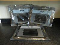 """Tech21 Laptop Sleeve Cases 16"""" Black Job Lot x3 NEW"""