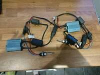 Mk5 golf 8000k h7 hid kit