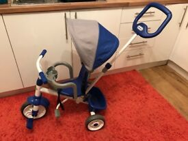 Little tikes trike only used few times