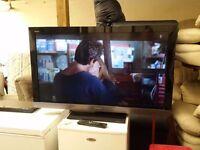 """46"""" sony bravia full hd lcd smart tv with remote + FREE Sony DAV-SA30 5.1 ch Home Cinema System"""