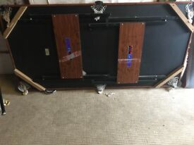 BCE Snooker table £80
