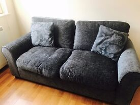 Sofa Bed Convertible - Excellent Condition