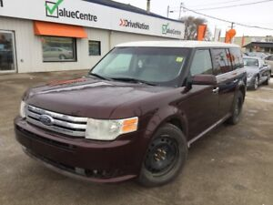 2009 Ford Flex SEL PST PAID***GREAT FOR WINTER***AWD