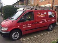 Bathroom and kitchen installations & property maintenance services