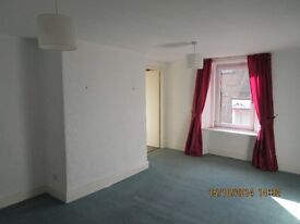spacious 2 bedroom flat to rent