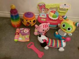 Various Baby/Toddler Toys for sale