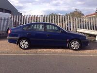 Toyota Avensis 2.0 D-4D GS 5dr EX MOD CAR 2 PRIVATE OWNERS