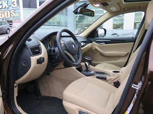 2012 BMW X1 xDrive28i TOIT+A/C Québec City Québec image 18