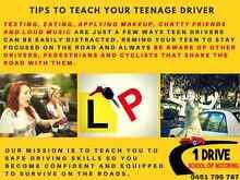 1Drive school of Motoring Sydney Bankstown Bankstown Area Preview