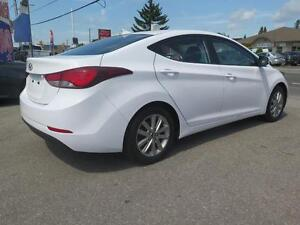 2015 Hyundai Elantra Sport Cambridge Kitchener Area image 5