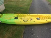 Osprey kayak