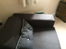 2 Seater and Arm chair, good condition