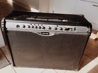 LINE 6 SPIDER 2 150 WATT GUITAR AMPLIFIER (2X75WATT) + BUILT IN EFFECTS
