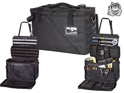 5.11 TACTICAL WINGMAN PATROL BAG / LAW ENFORCEMENT 56045 / BLACK 019 * NEW *