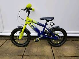 Kids Raleigh Striker Bike