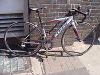 Trek Slr Superlight Road Bike