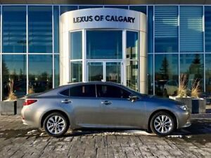 2015 Lexus ES 300h CVT Touring Package