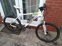 """Boardman MTB HT COMP Mountain Bike 26"""" wheels 19""""(20"""") frame"""