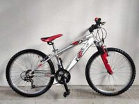 "(3086) 24"" Lightweight Aluminium RALEIGH ZERO JUNIOR MOUNTAIN BIKE BICYCLE Age: 8-11, 130-145 cm"