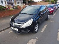 Corsa for sale - ideal first car!