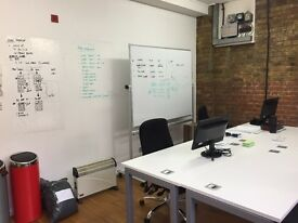 4-6 Person Office Shoreditch