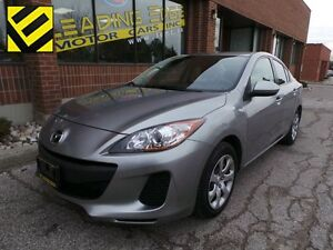 2012 Mazda Mazda3 GX GX Remote Start! Only $47/Week!!*