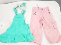 2 brand new clothes for age upto 2 to 3 years