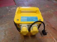 2.2 KVA transformer for sale