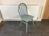 Ercol Painted Dining Chair