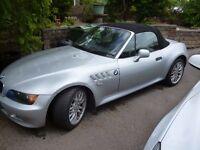 BMW Z3 2.2i Auto