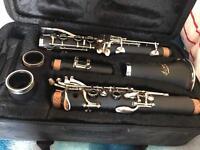 Clarinet brand new