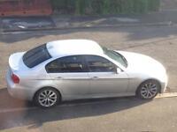 BMW 320D 2008 1 Prev Owner HPI Clear Stop/Start. PX / Swap