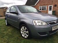 Vauxhall Corsa Breeze , 1.2 Twinport, petrol
