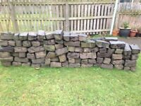 Cobble stones - free to a good home