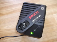 7,2-24 V Bosch charger